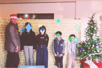 出張レッスン  2018 Dec - COCO塾ジュニア 茶屋町ジュニア教室