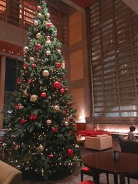 【六本木・青山】ある日のクリスマスライブ@ブルーノート - casa del sole
