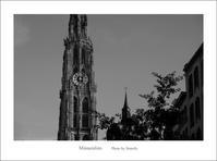 アントワープの街 スナップ#3 - Minnenfoto