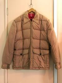 ヴィンテージダウン!!(マグネッツ大阪アメ村店) - magnets vintage clothing コダワリがある大人の為に。