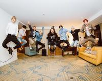 [EN] Steve Aoki – Waste It On Me Remixes [feat. BTS] - inthecube