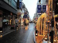 ある風景:Motomachi, Yokohama @Winter - MusicArena