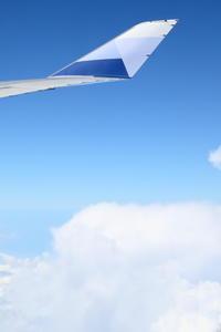 ウィングレット - 南の島の飛行機日記