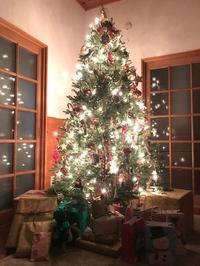 クリスマス - 菓野香な暮らし