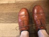 靴のお手入れ - Shoe Care & Shoe Order 「FANS.浅草本店」M.Mowbray Shop