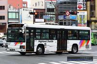 (2018.10) アルピコ交通・03384 - バスを求めて…