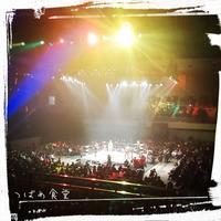 *DRAGON GATE 福岡大会~THE FINAL GATE 2018~* - *つばめ食堂 2nd*
