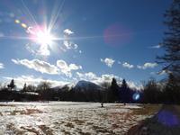 今週末の天気と気温(2018年12月27日):最高気温氷点下の日が続きます - 北軽井沢スウィートグラス