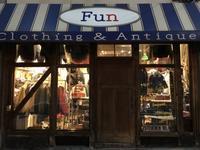 """""""2018年残りも宜しくお願いいたします""""!!!! - Clothing&Antiques Fun"""