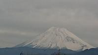 12月27日、我が家から見た富士山とクリスマスの反省です - 楽しく元気に暮らします