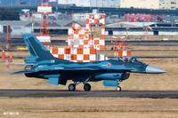 IRAN?F-2A航空自衛隊 - 飛行機の虜