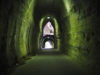 2018.11.24 向山トンネル - ジムニーとピカソ(カプチーノ、A4とスカルペル)で旅に出よう