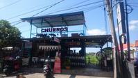 Tropicana Cafe & Churrosが拡張してるよ~ @ Umalas('18年10月) - 道楽のススメ