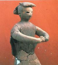 小正西古墳飯塚市6世紀後半美人巫女円墳二つの石室 - ひもろぎ逍遥