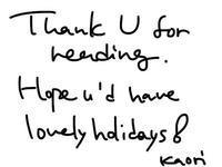 今年も読んでいただき、ありがとうございました! - 制作業績