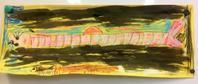 サンマを描く - MORIのアトリエ便りin京都