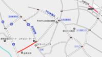 本町田金森線(金森)進捗状況2018.12 - 俺の居場所2