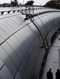 かまぼこ屋根 - 四十八茶百鼠(2)