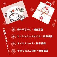 新春恒例の福袋、大売り出し♪ - tecoloてころのブログ