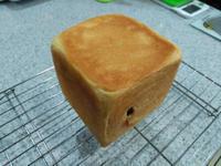 レーズン食パン - Slow Life~のんびりいこう~