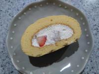 ロールケーキ - Slow Life~のんびりいこう~