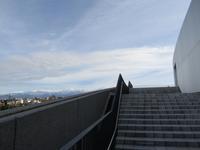 Invitation to Panorama View - タビノイロドリ