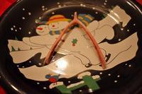 クリスマスのターキーサンドとパイ - 音楽・スィーツ・そしてBoston