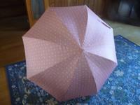 雨傘が・・・ - hibariの巣