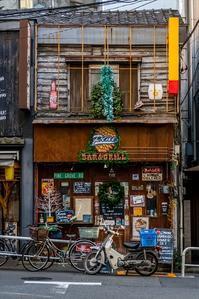 お茶ノ水~東京散歩~神田散歩-3 - TW Photoblog
