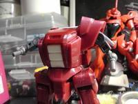 機甲兵 ガリアンその4 - お手軽ガンプラ Season 2