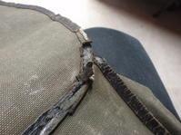 ~帆布BAG Repair~ - CAFE&REST -BAGDAD-