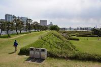 江戸湾を守った海上の砲台「品川台場」を歩く。その2 - 坂の上のサインボード