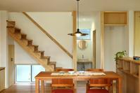 「西ヶ崎の家」施工例アップしました - 桂建設の日々ブログ