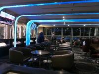 バンコクさくっと@ウォルドーフ アストリア(5) - スワンナプーム空港ラウンジ編 - Pockieのホテル宿フェチお気楽日記III