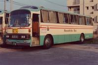 鹿児島~川内特急バスの記録(あとがき) - さつませんだいバスみち散歩