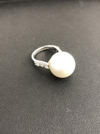 真珠の指輪も高価買取! - 買取専門店 和 店舗ブログ