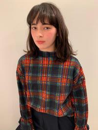 ミディアムヘア - COTTON STYLE CAFE 浦和の美容室コットンブログ