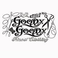年末年始 営業時間のお知らせ - ★ GOODY GOODY ★  -  ROCK'N ROLL SHOP