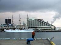 写真展「はたらく船」は明日29日(土)までです - フォトカフェ情報
