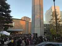 メリーXmasイブミサ@イグナチオ教会、行けて良かったぁー┼ - Isao Watanabeの'Spice of Life'.