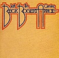Beck Bogert & Appice 「Beck Bogert & Appice」 (1973) - 音楽の杜
