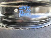 H内サン号 GPZ900Rニンジャのタイヤ交換・・・からのS田サン号 ニンジャが里帰り~(^_^)/~ - フロントロウのGPZ900Rニンジャ旋回性向上計画!