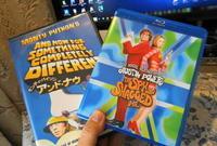 年末年始観賞用 Blu-ray/DVD - テツの日記