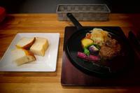 京都三条会商店街 -陽食屋3(トレ)- - MEMORY OF KYOTOLIFE