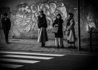 梅北界隈から中崎町へ ③ - 写真の散歩道