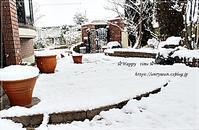 今季初雪とお弁当日記まとめ9月~11月♪ - ☆Happy time☆