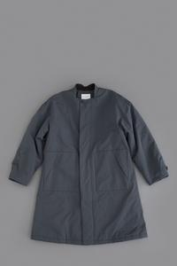 STILL BY HANDThinsulate Coat (Grey) - un.regard.moderne