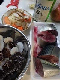 SABAdeSHU(サバデシュ)でサバを食す! - みとぶら