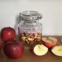 りんご酵素♫ - Cherry Creek                                                 ~ちくちく手芸部!ときどきファーム~