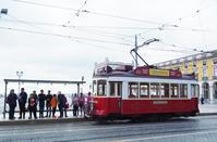 リスボンの市電と - 好きな写真と旅とビールと
